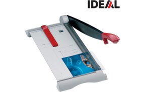 IDEAL 1142 A3 GUILLOTINE